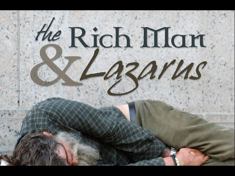 Peter Ruckman - The rich man and Lazarus