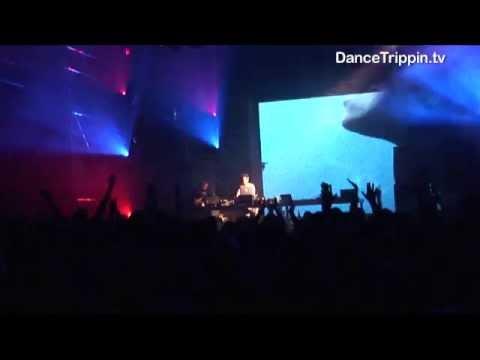Seth Troxler | Audioriver (Poland) DJ Set | DanceTrippin