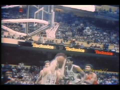 1980-81 Boston Celtics: The Dynasty Renewed Part 3/6