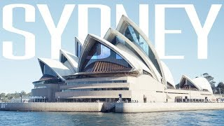 SYDNEY in 90 SECONDS