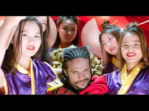 La Signore - China Town ft Randhir