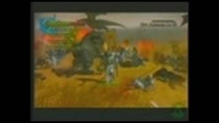 Kingdom Under Fire: The Crusaders Xbox Trailer - TGS 2004