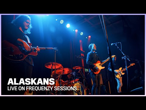 Frequenzy: Alaskans (full session)