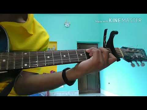 Zindagi Kuch Toh Bata (Reprise) guitar lesson| Jubin Nautiyal | Pritam | Bajrangi Bhaijaan |
