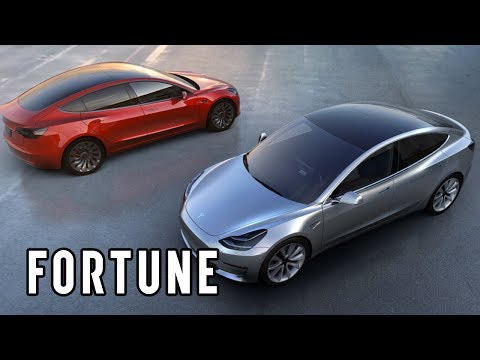 Tesla Is Creating Its Own Streaming Music Service I Fortune