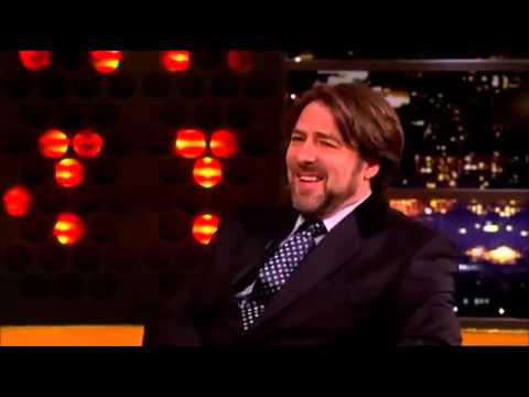 Michael McIntyre Interview on The Jonathan Ross Show Christmas Special