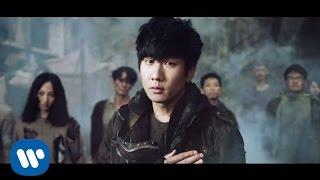林俊傑 JJ Lin - 新地球 Brave New World(華納Official 高畫質HD官方完整版MV) thumbnail