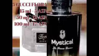 Dp Parfüm önerileri Bayan