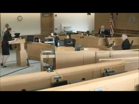 Michelle Carter Trial: Day 6 (FULL) (Including Closing Statements)