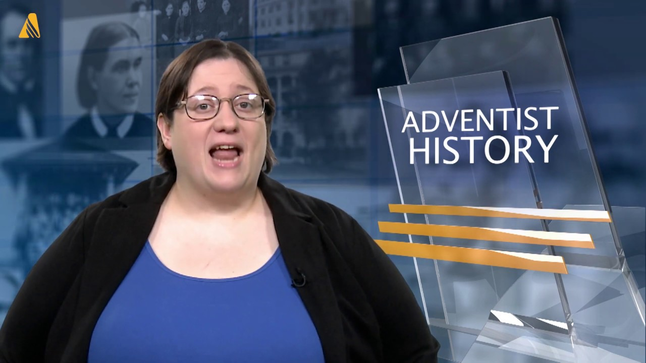 This Week in Adventist History (February 28, 2020)