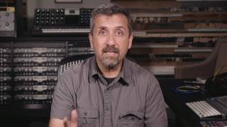 PreSonus StudioLive Series III Mixers: Rick's Top 3 Features