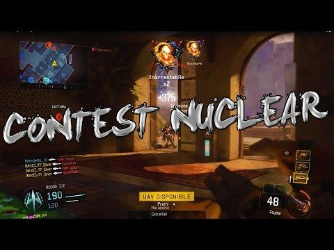 """VINCI UN NUCLEAR"" Nuclear on Breach w/M8A7 - Call Of Duty: Black Ops 3 Gameplay ita"