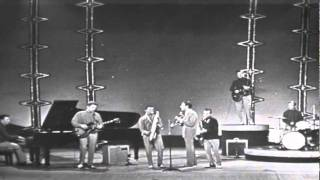 "John Barry Seven - Hit & Miss ""Live"" 1960"
