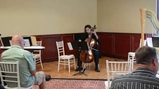 Video I See The Light (Disney Theme) Solo Cello Cover by The Ocdamia Strings download MP3, 3GP, MP4, WEBM, AVI, FLV Oktober 2018