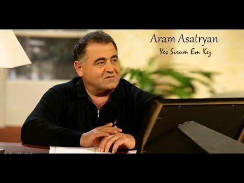Арам Асатрян на русском!