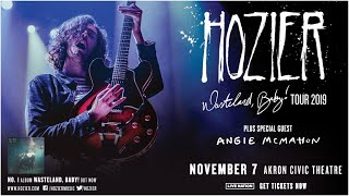 Hozier - Live at The Gramercy Theatre, NY (Feb 27, 2019) 2160p UHDTV UltraHD 4K