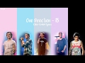 أغنية One Direction - 18 (Lyrics)
