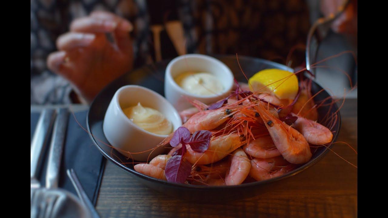 seafood restaurant göteborg