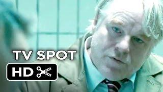 A Most Wanted Man TV SPOT - What's Next (2014) - Philip Seymour Hoffman, Rachel McAdams Thriller HD