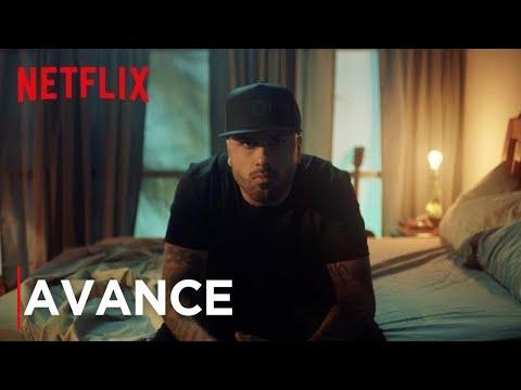 Nicky Jam: El Ganador | Tráiler | Netflix