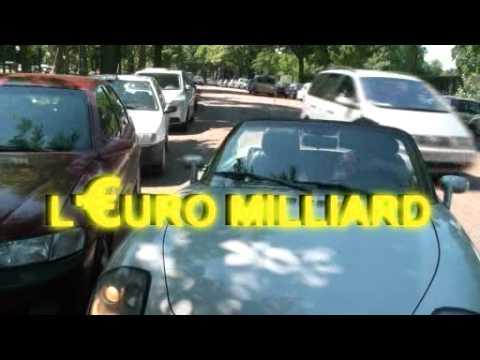 L'Euromillard de l'assurance-vie : Le Vidéo clip BUZZ
