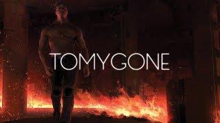 TOMYGONE - Alpha