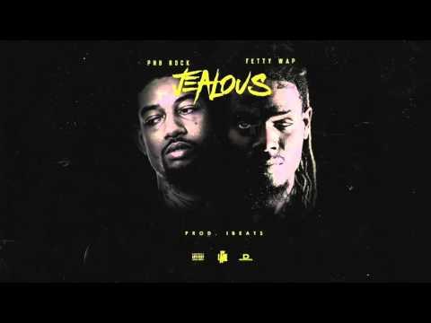 Jealous (feat. Fetty Wap) [Clean Version] - PnB Rock