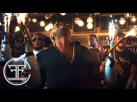 El Mayor Ft. Farruko - Se Me Llenan Los Bolsillos [Official Video]