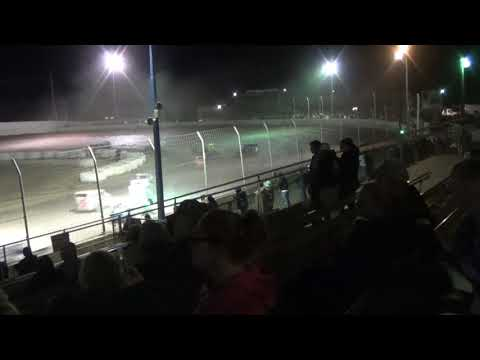 Marysville Raceway 9-23-17 WSDCA Main Event