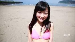 美女暦14年8月号★加瀬南斗★ Japanese Bikini Girls2014 鈴木伶香 検索動画 13