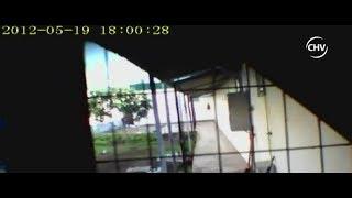 Exclusivo: Las nuevas celdas para condenados a violaciones de DD HH - CHV Noticias