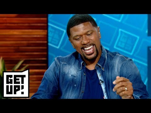 Jalen Rose: DeMarcus 'Boogie' Cousins signing to Warriors a 'remarkable upgrade' | Get Up! | ESPN
