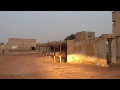 Khaleej Times journalists spend a night at a haunted village in Ras Al Khaimah