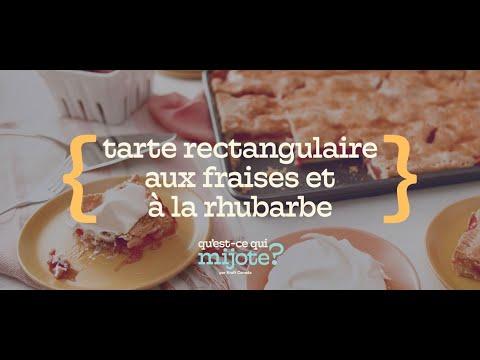 tarte-rectangulaire-aux-fraises-et-à-la-rhubarbe