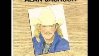 Alan Jackson ~  Ain