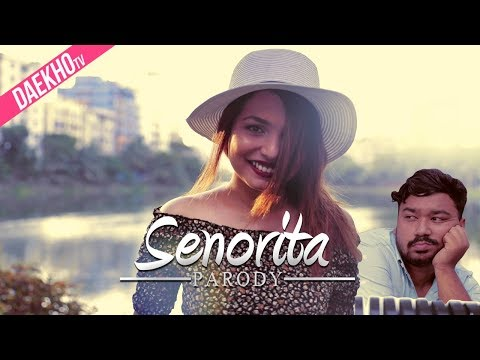 Deep - Bhaiya (Senorita Parody) (Bangla Parody Video)