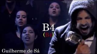 High Notes - B4 Battle - Male Singers