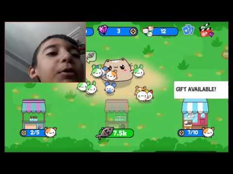 Kardesim Yazmayi Bilmio Ben Crazy Cocuk Turkiye Ben Ona Yazacam Prences Nom Nom Cat Ve Minecraft