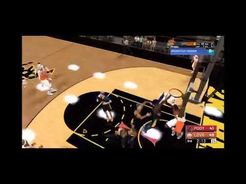 NBA 2K19 MIXTAPE OF IAmMarioXXIII's REACTIONS TO THE DUMB STUFF I MAKE