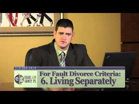 what-is-a-fault-based-divorce?-dallas-texas-family-law-attorney-eric-engel-explains