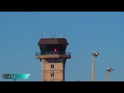 Real Light Gun Signals | ATC Tower - YouTube