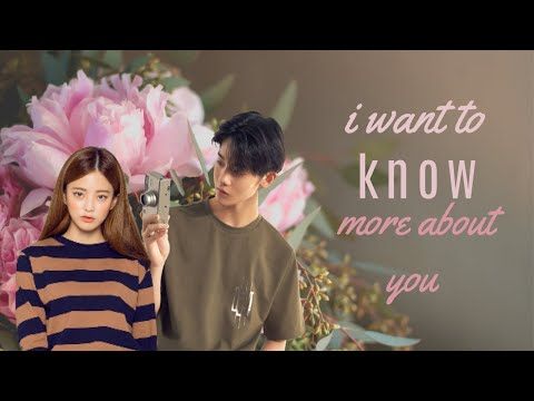 (1)Wanna One Bae Jinyoung Ff  I Want To Know More About You  EP 1