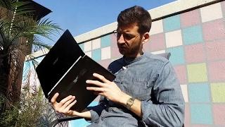 Часть 3. Acer Swift 7. Мексика. Скорость работы, порты
