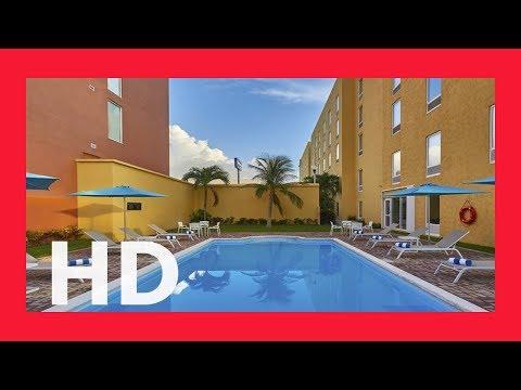 City Express Cancun - Hoteles En Cancún, México