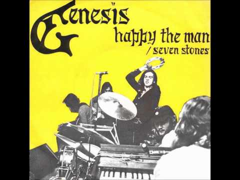Genesis, Happy the Man