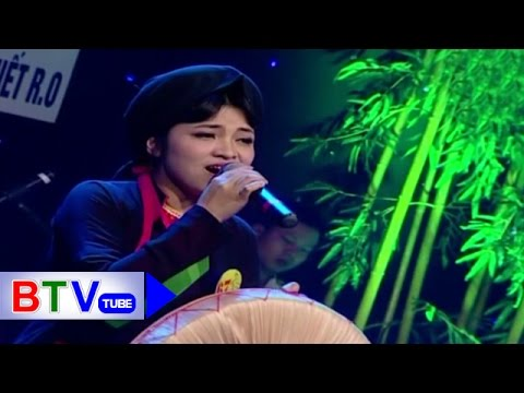 Thi giọng hát hay dân ca Quan họ Bắc Ninh - Số 3/Quý | BTV