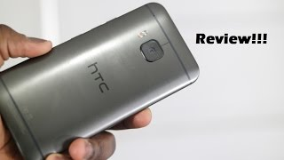 T-Mobile HTC One M9 Review