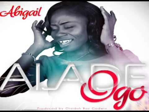 Alade Ogo by Abigail
