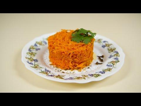 Морковка по корейски в домашних условиях рецепт 146