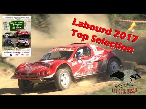 Rallye Labourd 2017 - Top Selection